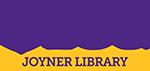 Joyner Library Logo